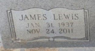 BROWN, JAMES LEWIS (CLOSE UP) - Jackson County, Arkansas | JAMES LEWIS (CLOSE UP) BROWN - Arkansas Gravestone Photos