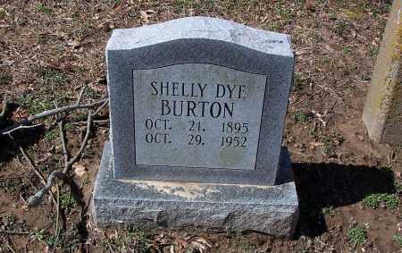 BURTON, SHELLY - Jackson County, Arkansas | SHELLY BURTON - Arkansas Gravestone Photos