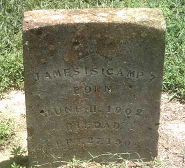 CAMP, JAMES S - Jackson County, Arkansas | JAMES S CAMP - Arkansas Gravestone Photos