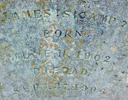 CAMP (PIC2), JAMES S - Jackson County, Arkansas | JAMES S CAMP (PIC2) - Arkansas Gravestone Photos