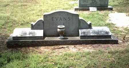 THOMPSON EVANS, EDITH - Jackson County, Arkansas | EDITH THOMPSON EVANS - Arkansas Gravestone Photos