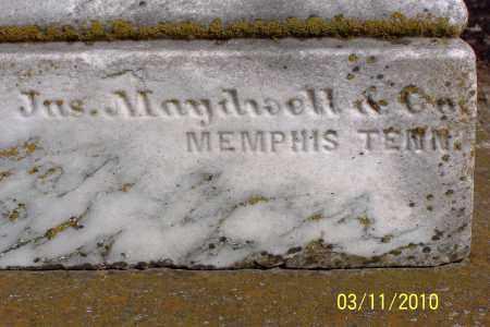 HAFLEY (PIC # 2), VIRGINIA R - Jackson County, Arkansas   VIRGINIA R HAFLEY (PIC # 2) - Arkansas Gravestone Photos