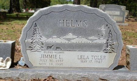 HELMS, JIMMIE L - Jackson County, Arkansas | JIMMIE L HELMS - Arkansas Gravestone Photos