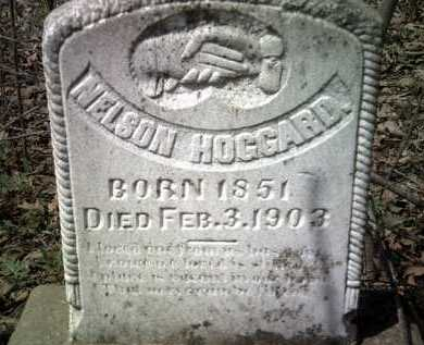 HOGGARD, NELSON - Jackson County, Arkansas | NELSON HOGGARD - Arkansas Gravestone Photos