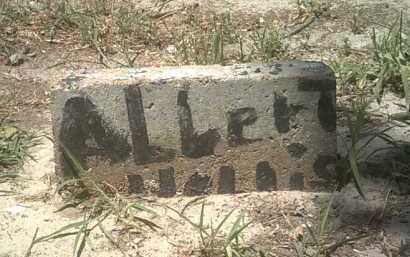 HOLLIS, ALBERT - Jackson County, Arkansas | ALBERT HOLLIS - Arkansas Gravestone Photos