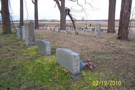 *HOLLOWAY OVERVIEW,  - Jackson County, Arkansas    *HOLLOWAY OVERVIEW - Arkansas Gravestone Photos