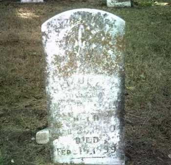 HOLLOWAY, SAMUEL Y - Jackson County, Arkansas   SAMUEL Y HOLLOWAY - Arkansas Gravestone Photos