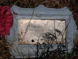 MCMULLINS HUGHES (PIC2), DONNA - Jackson County, Arkansas | DONNA MCMULLINS HUGHES (PIC2) - Arkansas Gravestone Photos