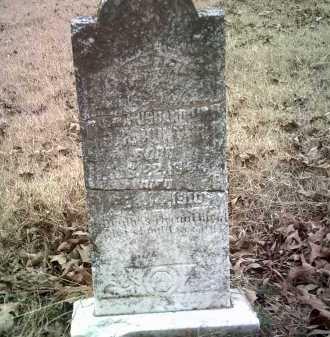 HUNTER, J W - Jackson County, Arkansas | J W HUNTER - Arkansas Gravestone Photos