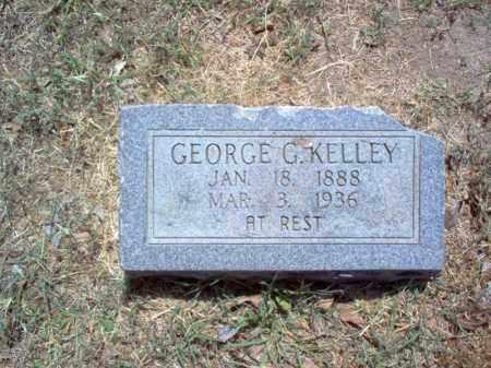 KELLEY, GEORGE G - Jackson County, Arkansas | GEORGE G KELLEY - Arkansas Gravestone Photos