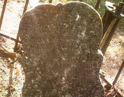 LOWREY, EDWARD WADDELL - Jackson County, Arkansas | EDWARD WADDELL LOWREY - Arkansas Gravestone Photos