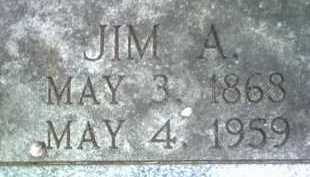 MCRAYNOLDS (PIC2), JIM A - Jackson County, Arkansas | JIM A MCRAYNOLDS (PIC2) - Arkansas Gravestone Photos