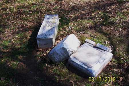 MUSTIN, A H - Jackson County, Arkansas | A H MUSTIN - Arkansas Gravestone Photos
