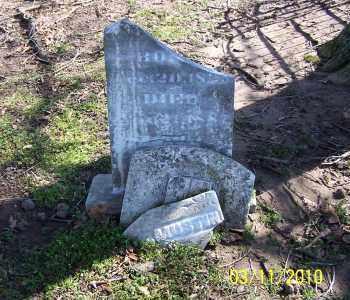 MUSTIN, WILLIAM C - Jackson County, Arkansas   WILLIAM C MUSTIN - Arkansas Gravestone Photos