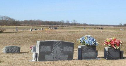 *OVERVIEW, BRIAR FORK - Jackson County, Arkansas | BRIAR FORK *OVERVIEW - Arkansas Gravestone Photos