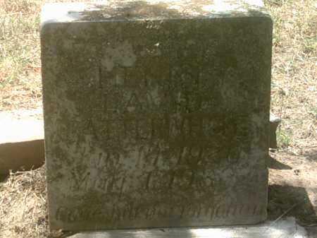 SATTERWHITE, HENRY DAVID - Jackson County, Arkansas | HENRY DAVID SATTERWHITE - Arkansas Gravestone Photos