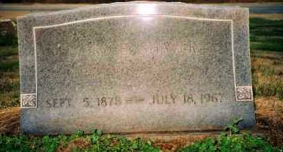 SMITH SHAVER, MARY ELENA - Jackson County, Arkansas | MARY ELENA SMITH SHAVER - Arkansas Gravestone Photos