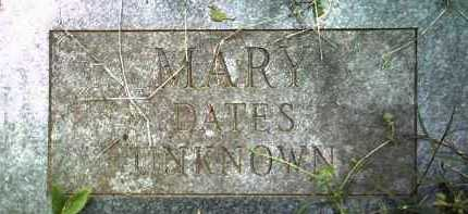 SILVY, MARY - Jackson County, Arkansas | MARY SILVY - Arkansas Gravestone Photos
