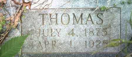 SILVY, THOMAS - Jackson County, Arkansas | THOMAS SILVY - Arkansas Gravestone Photos