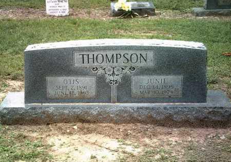THOMPSON, OTIS - Jackson County, Arkansas | OTIS THOMPSON - Arkansas Gravestone Photos
