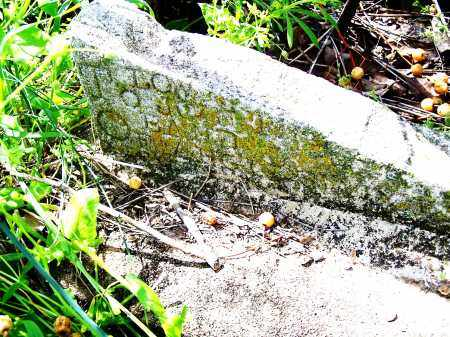 UNKNOWN, . - Jackson County, Arkansas | . UNKNOWN - Arkansas Gravestone Photos