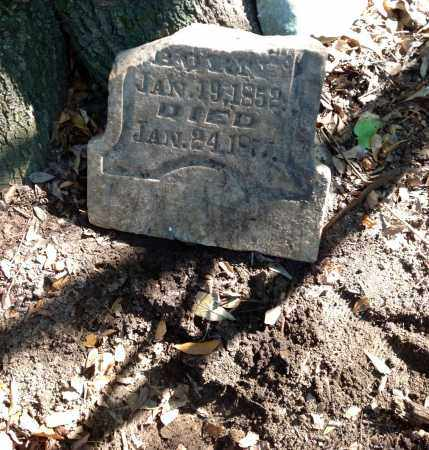 UNKNOWN, UNKNOWN - Jackson County, Arkansas | UNKNOWN UNKNOWN - Arkansas Gravestone Photos