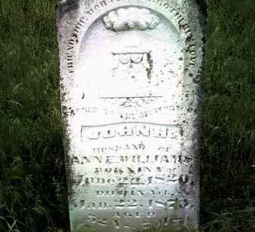 WILLIAMS, JOHN H - Jackson County, Arkansas | JOHN H WILLIAMS - Arkansas Gravestone Photos