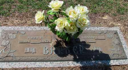 BARKER, JIMMY R - Jefferson County, Arkansas | JIMMY R BARKER - Arkansas Gravestone Photos