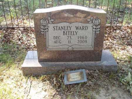BITELY, STANLEY WARD - Jefferson County, Arkansas   STANLEY WARD BITELY - Arkansas Gravestone Photos