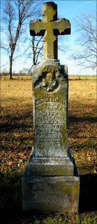 CAULK, MAGGIE E. - Jefferson County, Arkansas   MAGGIE E. CAULK - Arkansas Gravestone Photos