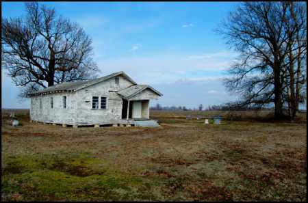 * CEMETERY VIEW,  - Jefferson County, Arkansas |  * CEMETERY VIEW - Arkansas Gravestone Photos