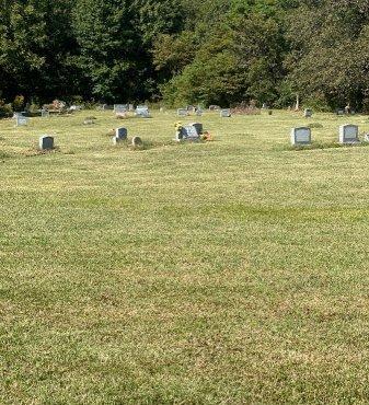 *CEMETERY VIEW,  - Jefferson County, Arkansas    *CEMETERY VIEW - Arkansas Gravestone Photos