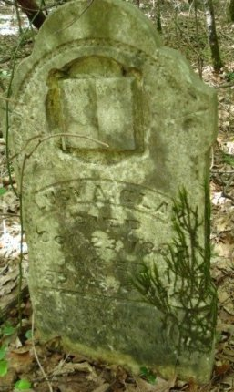 CLAY, LUCY A - Jefferson County, Arkansas | LUCY A CLAY - Arkansas Gravestone Photos