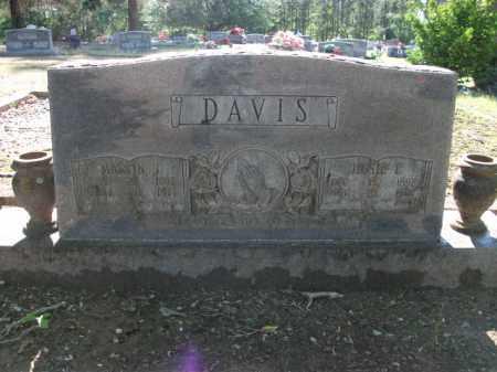 DAVIS, JESSIE E - Jefferson County, Arkansas | JESSIE E DAVIS - Arkansas Gravestone Photos