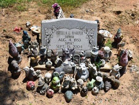 HARPER, ESTELLA LOUISE - Jefferson County, Arkansas | ESTELLA LOUISE HARPER - Arkansas Gravestone Photos