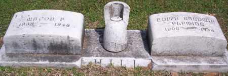 HILL, EDITH BALDWIN - Jefferson County, Arkansas   EDITH BALDWIN HILL - Arkansas Gravestone Photos