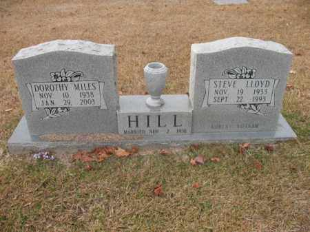HILL, DOROTHY - Jefferson County, Arkansas | DOROTHY HILL - Arkansas Gravestone Photos