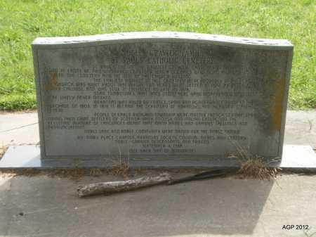 *HISTORY,  - Jefferson County, Arkansas    *HISTORY - Arkansas Gravestone Photos