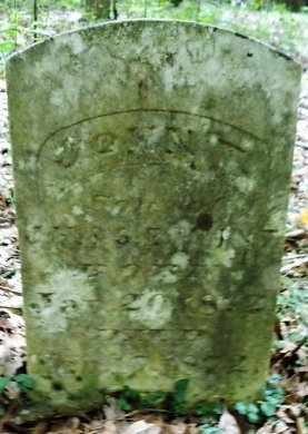 HUNT, JOHN T. - Jefferson County, Arkansas | JOHN T. HUNT - Arkansas Gravestone Photos