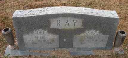 RAY, WILLIE J - Jefferson County, Arkansas | WILLIE J RAY - Arkansas Gravestone Photos