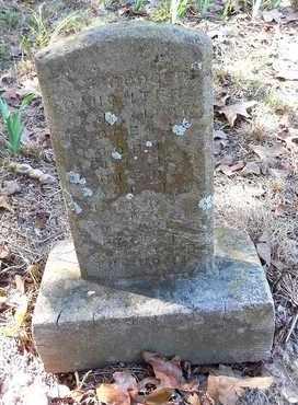 RODGERS, M M - Jefferson County, Arkansas | M M RODGERS - Arkansas Gravestone Photos