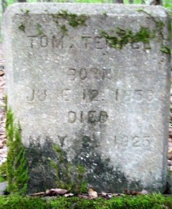 TEMPLE, TOM - Jefferson County, Arkansas | TOM TEMPLE - Arkansas Gravestone Photos