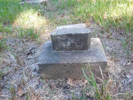 UNKNOWN, UNKNOWN #3 - Jefferson County, Arkansas | UNKNOWN #3 UNKNOWN - Arkansas Gravestone Photos
