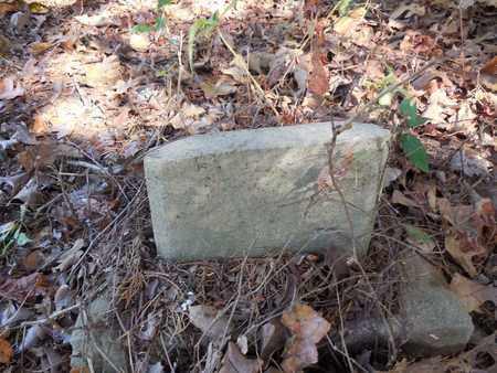 UNKNOWN, UNKNOWN #5 - Jefferson County, Arkansas   UNKNOWN #5 UNKNOWN - Arkansas Gravestone Photos