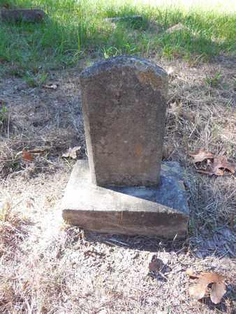 UNKNOWN, UNKNOWN #6 - Jefferson County, Arkansas   UNKNOWN #6 UNKNOWN - Arkansas Gravestone Photos