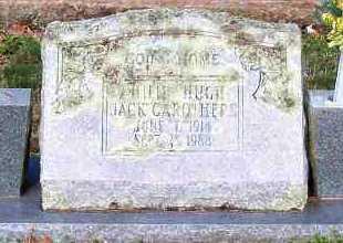 "CAROTHERS, PHILIP HUGH ""JACK"" - Johnson County, Arkansas   PHILIP HUGH ""JACK"" CAROTHERS - Arkansas Gravestone Photos"