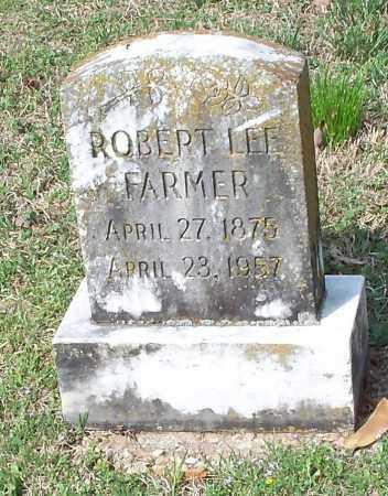 FARMER, ROBERT LEE - Johnson County, Arkansas | ROBERT LEE FARMER - Arkansas Gravestone Photos