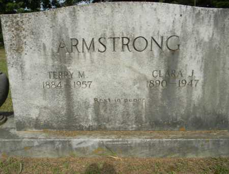 ARMSTRONG, TERRY M - Lafayette County, Arkansas   TERRY M ARMSTRONG - Arkansas Gravestone Photos