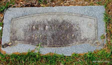 CABANISS, JOE - Lafayette County, Arkansas | JOE CABANISS - Arkansas Gravestone Photos