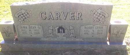 CARVER, BOBBY LYNN - Lafayette County, Arkansas | BOBBY LYNN CARVER - Arkansas Gravestone Photos